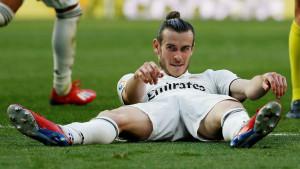 Agent Garetha Balea: Veće su šanse da ja pobijedim na konjskoj utrci nego da se to desi