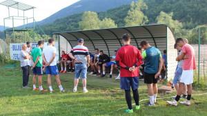 FK Klis startao sa pripremama