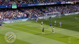 Giroud je majstorijom oduševio navijače Chelseaja, ali šta je promašio Kante nakon toga