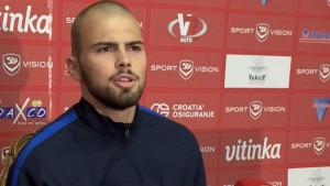 Avramović: Ako budemo kao protiv Zrinjskog, rezultat neće izostati