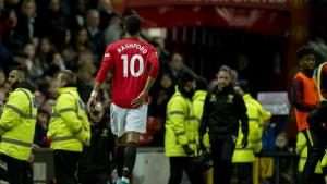 Loše vijesti i za United i za Gordi Albion: Rashford završio sezonu!