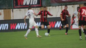 Pogledajte šta se dešavalo na Tušnju: Majstor Fanimo i golčina Beganovića obilježili meč