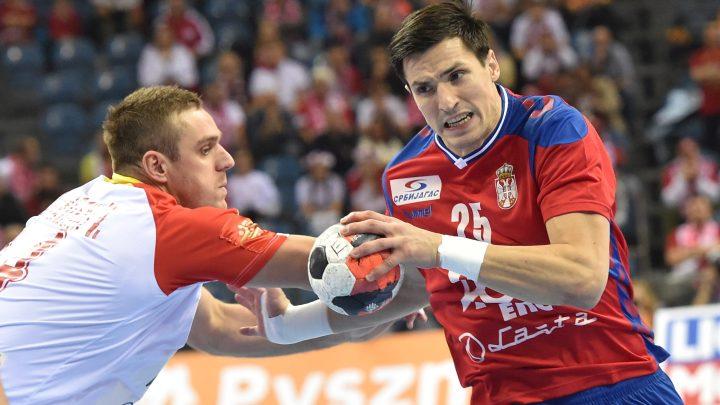 Srbija izborila plasman na Evropsko prvenstvo