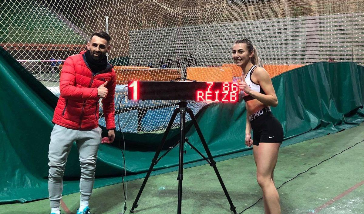 Ajla Reizbegović oborila državni rekord