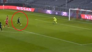 Niko se nije prepao Neuera kao napadač Salzburga: Loptu neće naći tako lako