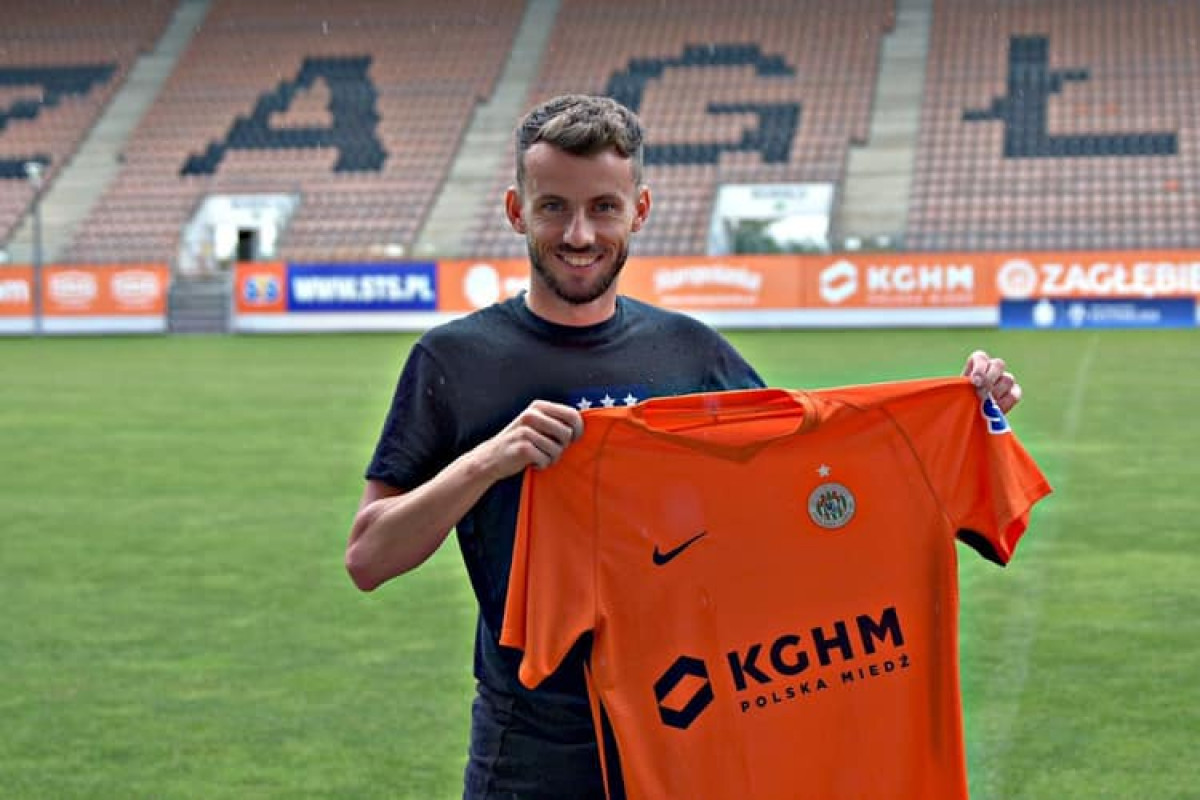 Asmir Suljić napustio Poljsku, već ima novi klub?