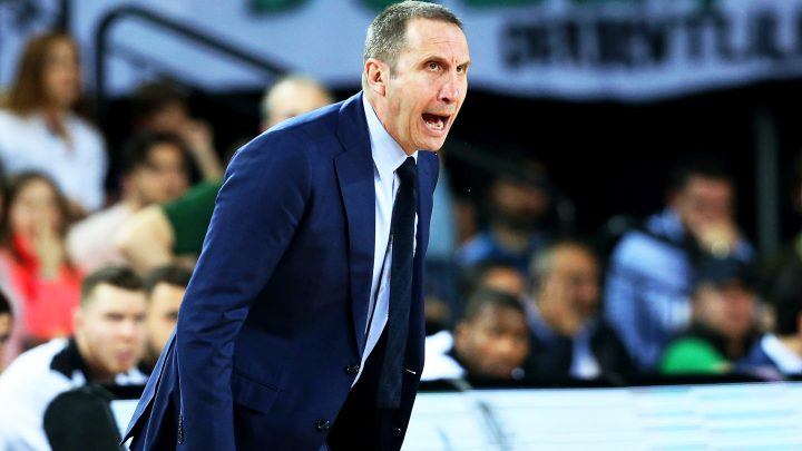 Maccabi ponudio trogodišnji ugovor Davidu Blattu