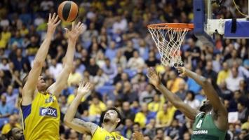 Maccabi treću godinu uzastopno nije prvak Izraela