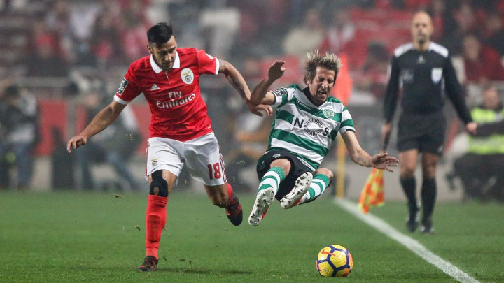 Coentrao se vraća u Real nakon što ga je otjerao predsjednik Sportinga