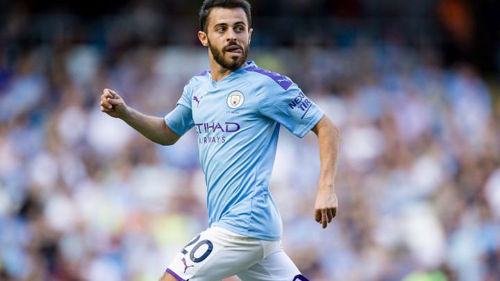 Silva: Opet će nagradu dobiti neko iz Liverpoola