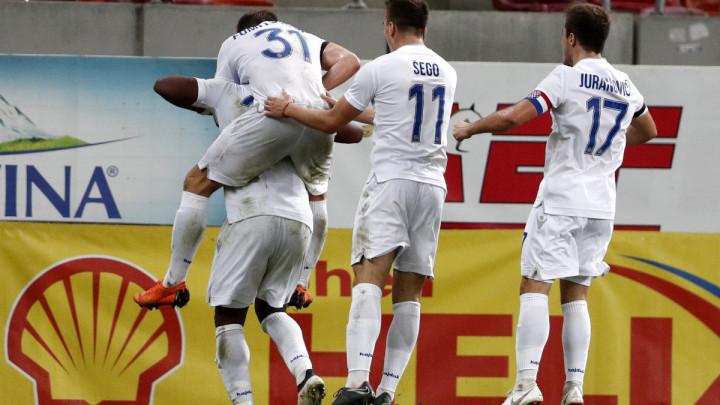 Splićani ne mogu blizu Dinamovog posla: Iz Hajduka u Italiju za tri miliona eura