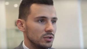 Brković: Favoriti smo, ali trebamo to i potvrditi