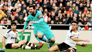 """Skandalu nema kraja, Messi razgovarao s Bartomeuom i poručio: """"Sve to je baš čudno"""""""