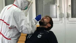 Pred put u Zenicu: Objavljeno testiranje, čekaju se rezultati