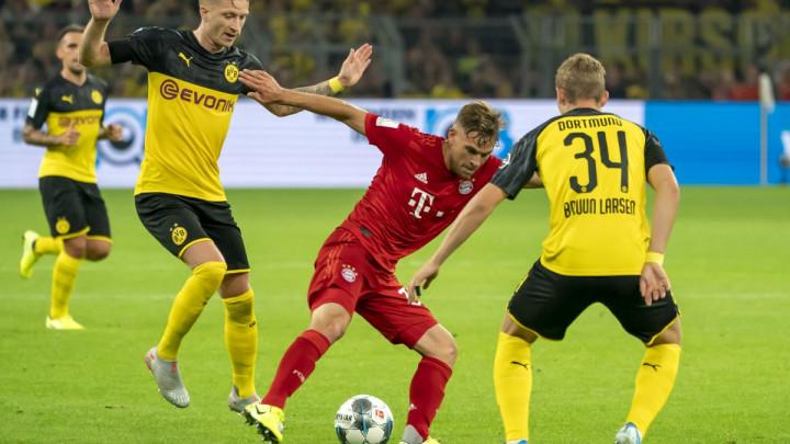 Poznati parovi DFB Kupa