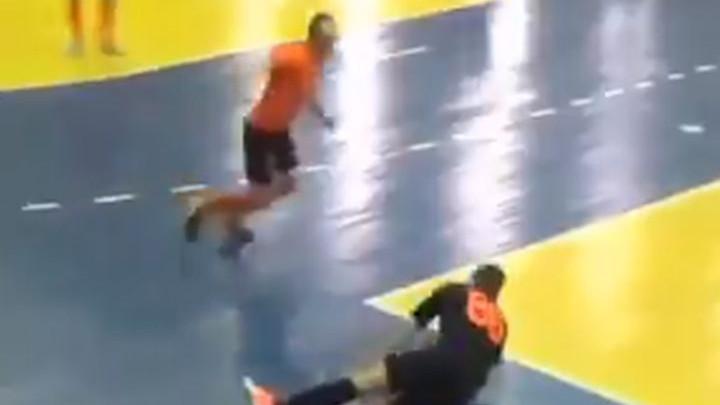 Fair-play u futsalu oduševio cijeli svijet, a onda se oglasio Demba Ba i sve ostavio bez teksta