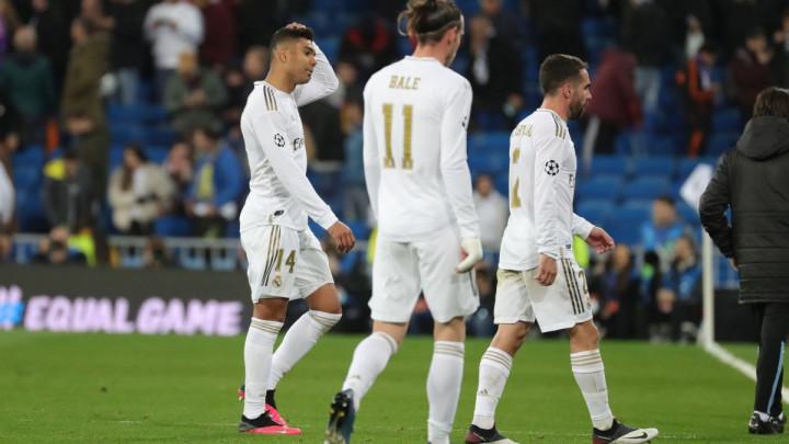 """""""Ne možete porediti Newcastle i Real Madrid, Bale neće otići"""""""