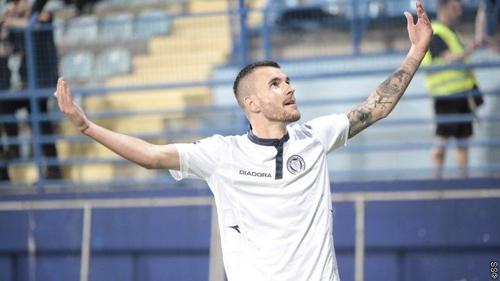 Nezadovoljstvo u Lensu: Ivan Lendrić odlazi na posudbu?