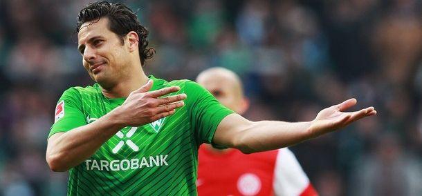 Pizarro se vraća u Bayern