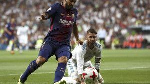 Ronaldo uoči El Clasica zatražio špalir: Stigao je i odgovor od Barcelone