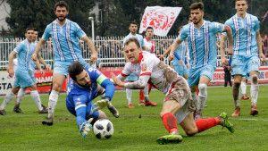 Zrinjski protiv Borca i tradicije, derbiji starih rivala na Koševu i Grbavici