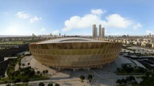 Čudo nad čudima: Pogledajte kako će izgledati stadion na kojem se igra finale SP-a u Kataru