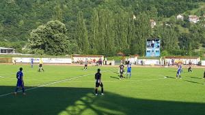 Silan start TOŠK-a, Goražde krenulo pobjedom, nula u Čapljini