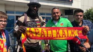 Emmanuel Adebayor potpisuje za Kayserispor