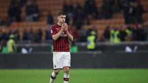 Milan se već pokajao: Piatek u januaru napušta Rossonere?