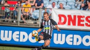 Mustedanagićev kraj posudbe kao signal za FK Sarajevo?