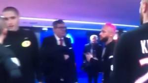 Neymar napao sudiju nakon meča: Nisam rekao jednu je***u riječ...