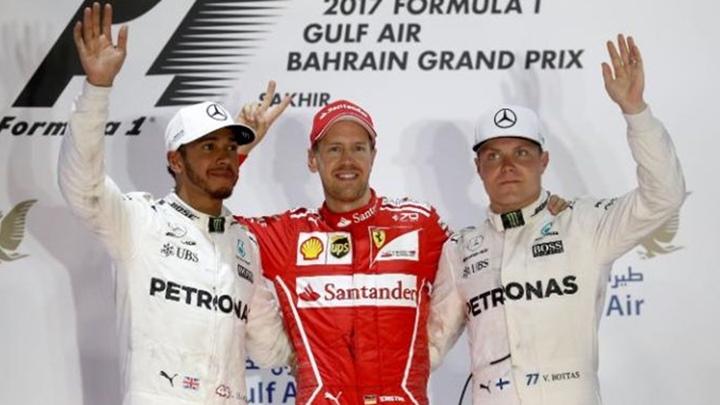 Vettel: Moj bolid je danas bio kao san