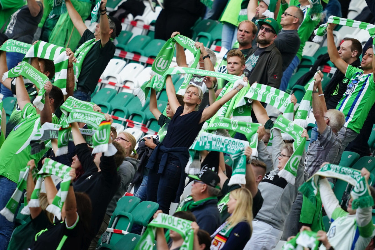 Wolfsburg priredio kviz za navijače, pa'spomenuo'i FK Željezničar