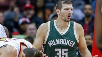 Značajna promjena za Teletovića u novoj NBA sezoni