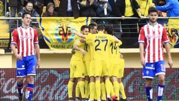 Bakambu vodio Villarreal do pobjede