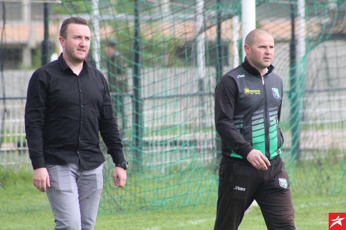 Mehanović: Rudaru treba provjereno trenersko ime kako bi se klub borio za vrh tabele