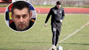 Koliko ima istine o transferu Miličevića u Osijek? Bjelicin odgovor je kristalno jasan