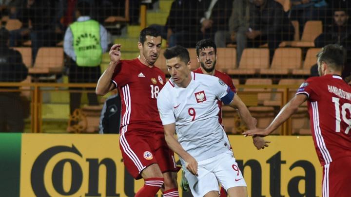 Lewandowski za historiju, Češka bolja od Azerbejdžana