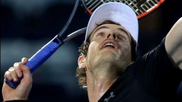 Murray preko Pouillea do finala