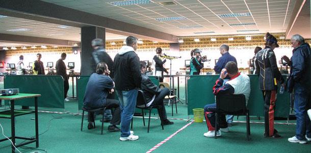 Održan 5. Međunarodni Šestoaprilski turnir u streljaštvu
