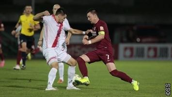 Skauti Celtica pratili drugog igrača, a zapazili Duljevića