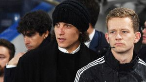 Briga Luiza što ne igra: Njega čeka najveći mogući transfer