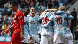 Sevilla zaustavljena u Vigu, prekinuta agonija Celte