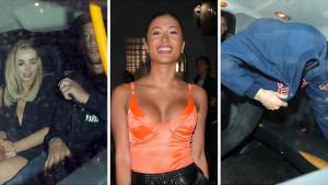 Zvijezde Chelseaja iskoristile slobodnu noć: Drinkwater 'ostvario' pravi Jackpot!