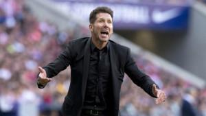 Juventus kvari planove Simeoneu i ulazi u utrku za igrača Barcelone