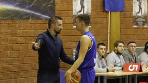 Ahmet Pašalić novi trener KK Bosna Royal
