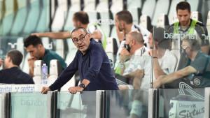 Sky Sports: Maurizio Sarri dobio otkaz u Juventusu