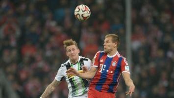 Swansea i West Brom u utrci za bivšeg igrača Bayerna