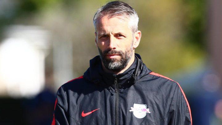 Zvanično: Marco Rose novi trener Salzburga