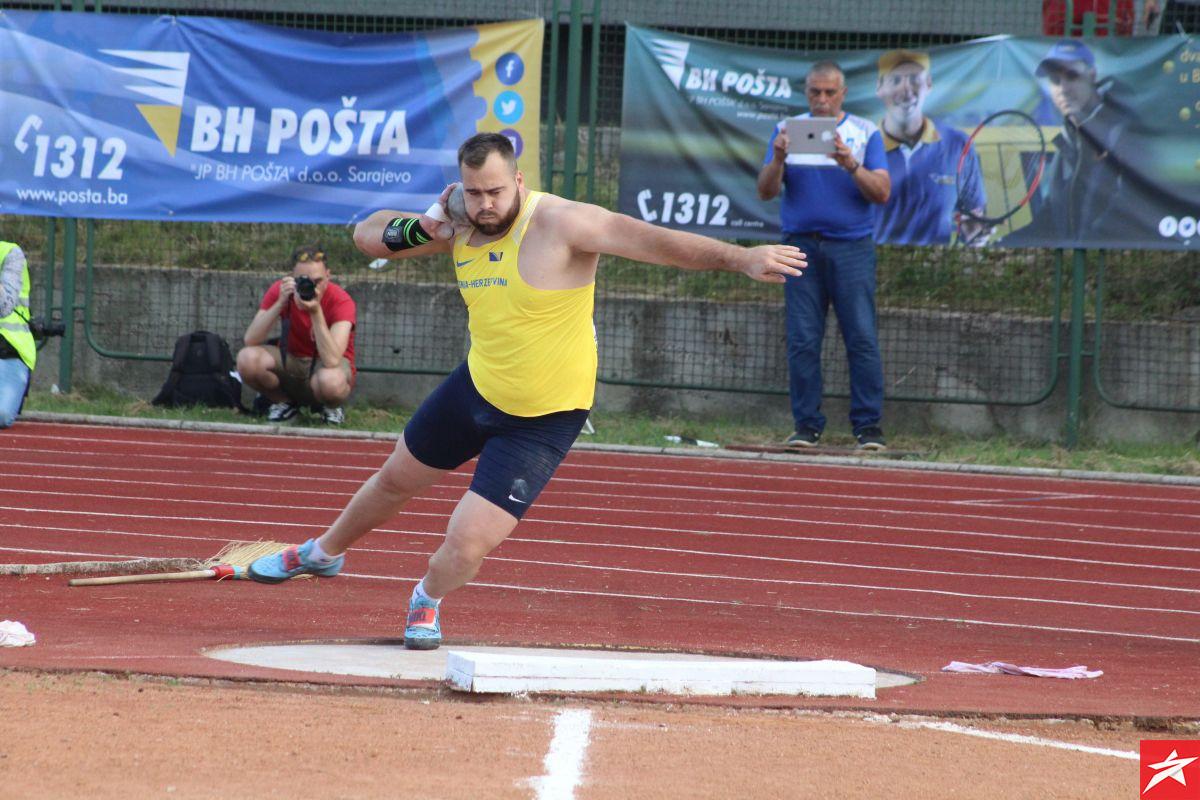 Mesud Pezer prvak BiH